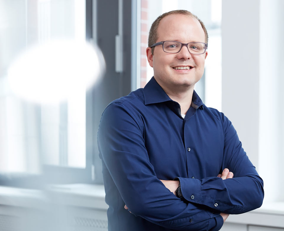 Matthias Finck